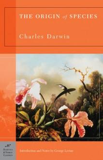 The Origin of Species - Charles Darwin, George Lewis Levine
