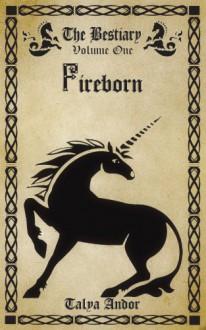 Fireborn - Talya Andor