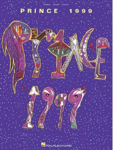 1999 (Piano/Vocal/Guitar) (Tab) - Prince