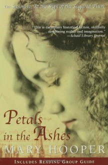 Petals in the Ashes - Mary Hooper