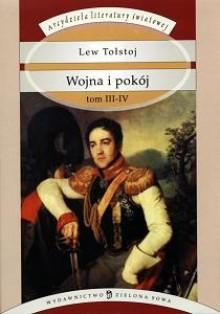 Wojna i pokój. Tom 3-4 - Lew Tołstoj