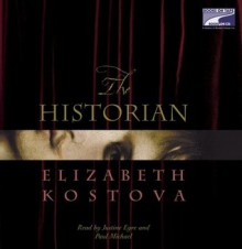 The Historian: Part Two of Two (Audio) - Elizabeth Kostova