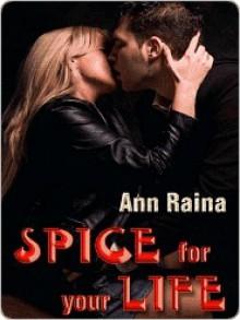 Spice for your Life - Ann Raina