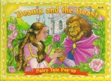 Beauty & The Beast: Fairy Tale Pop Up - INC Playmore