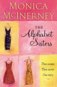 The Alphabet Sisters - Monica McInerney