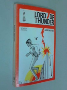 Lord of Thunder - A Norton