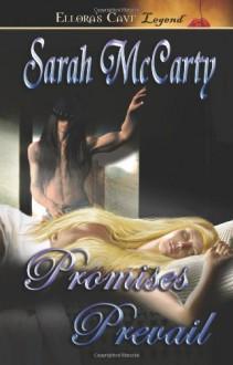 Promises Prevail - Sarah McCarty
