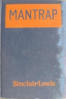 Mantrap - Sinclair Lewis