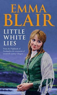 Little White Lies - Emma Blair