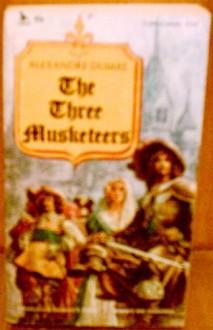 The Three Musketeers (Classic Series) - Alexandre Dumas