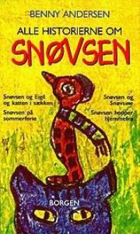 Alle historierne om snøvsen (in Danish) - Benny Andersen