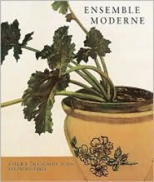 Ensemble Moderne: The Still Life in Modern Art - Gunter Salzmann, Thaddaeus Ropac