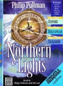 Northern Lights: Boxed Set - Philip Pullman