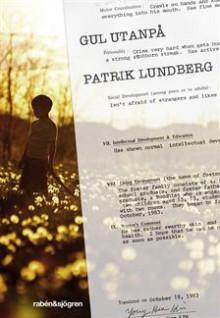 Gul utanpå - Patrik Lundberg
