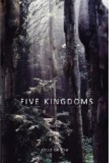 Five Kingdoms - Kelle Groom