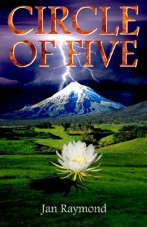 Circle of Five - Jan Raymond