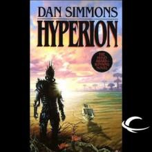 Hyperion - Dan Simmons,Allyson Johnson,Marc Vietor,Kevin Pariseau