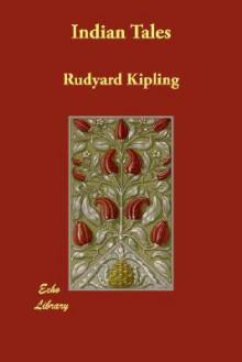 Indian Tales - Rudyard Kipling, Alex Struik