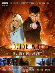 Doctor Who: The Inside Story - Gary Russell