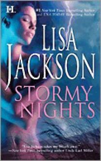 Stormy Nights: Summer RainHurricane Force - Lisa Jackson