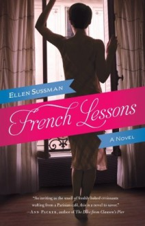 French Lessons - Ellen Sussman