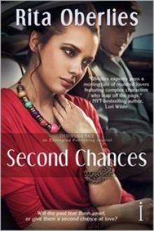 Second Chances - Rita Oberlies