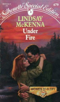 Under Fire - Lindsay McKenna