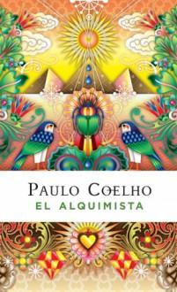 El Alquimista - Paulo Coelho