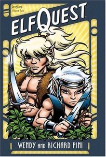 Elfquest Archives, Vol. 2 - Wendy Pini,Richard Pini
