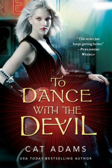 To Dance With the Devil - Cat Adams