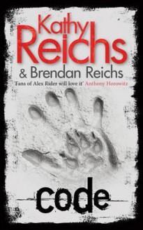 Code (Audio) - Kathy Reichs, Brendan Reichs, Cristin Milioti