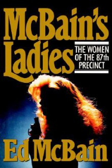 McBain's Ladies - Ed McBain, Evan Hunter