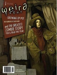 Weird Tales #354: Fall 2009 - Wildside Press, Ann VanderMeer, Stephen H. Segal
