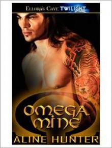 Omega Mine - Aline Hunter