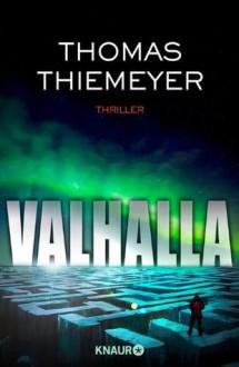 Valhalla - Thomas Thiemeyer