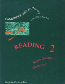 Reading 2, Student's Book - Simon Greenall, Diana Pye