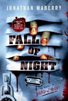 Fall of Night - Jonathan Maberry