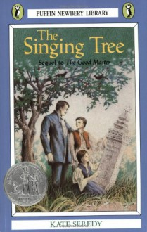 The Singing Tree - Kate Seredy