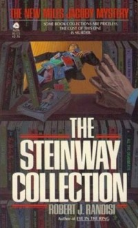 The Steinway Collection - Robert J. Randisi