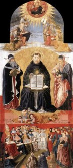 St. Thomas Aquinas: His Life, His Place in Medieval Philosophy, His Preeminence in Papal Magisterium A Collection of Sources - Pope Pius XI, Pope St. Pius X, Pope Leo XIII, D J Kennedy OP, Placid Conway OP, G.K. Chesterton, Paul A. Böer Sr.