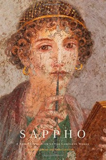 Sappho: A New Translation of the Complete Works - Sappho