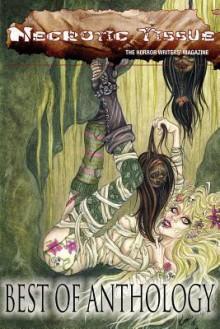 Malpractice: an Anthology of Bedside Terror - Nathaniel Lambert