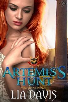 Artemis's Hunt - Lia Davis