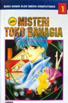 Misteri Toko Bahagia Vol. 1 - Subaru Ueno