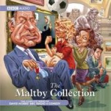 The Maltby collection - David Nobbs