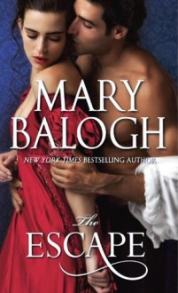 The Escape - Mary Balogh