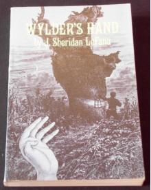 Wylder's Hand - Joseph Sheridan Le Fanu