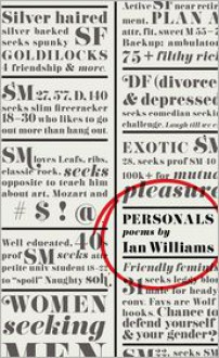 Personals - Ian Williams