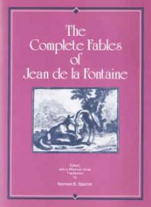 Fables - Jean de La Fontaine, Jean-Pierre Collinet
