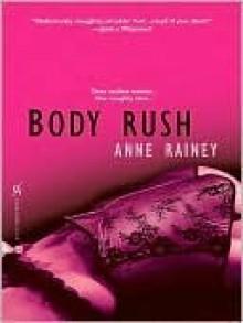 Body Rush (Hard to Get) - Anne Rainey